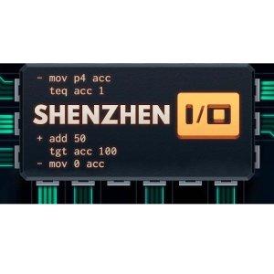$14.99SHENZHEN I/O - PC Steam