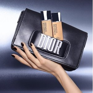 $52上新:Dior Forever Undercover 新款粉底液热卖