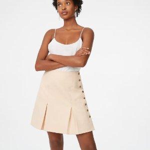 Club MonacoTeeneelie Skirt