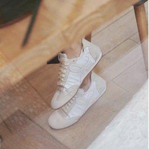 LoeweBallet logo球鞋