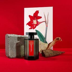 3折起+独家送5件!香水大赏:L'Artisan 阿蒂仙独家大促 冥府之路、寻找蝴蝶 爆款热促!