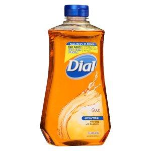 Dial抗菌洗手液补充装