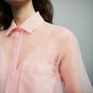Up to 60% OffPink Clothing Sale @ Maje