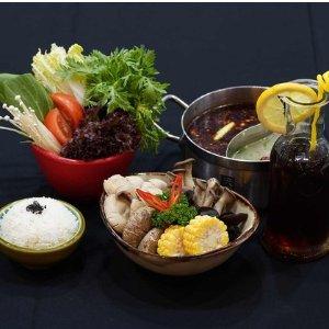 $65(原价$116)正宗山城味墨尔本Dainty Sichuan Food 重庆火锅团购