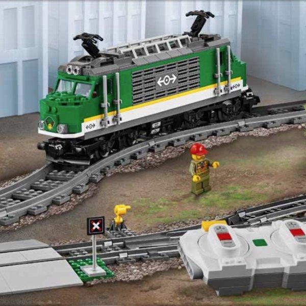 城市货运列车