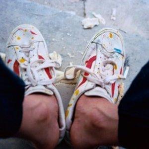 低至3折 £56收权志龙同款SNS夏促 Vans专场 甜酷混搭板鞋 上身超赞 颜色也太夏天啦