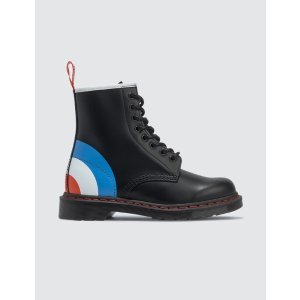 The Who X Dr. Martens 马丁靴