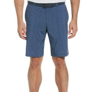 低至4折+额外9折 运动裙$22Callaway Apparel官网 特价区高尔夫球运动短裤、短裙等折上折