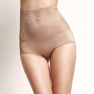Eve's Temptation3条$39;5条$49高级蕾丝高腰内裤