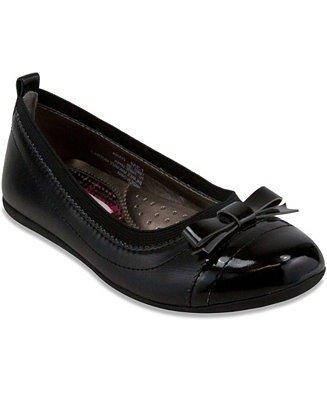 女童平底鞋