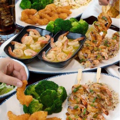 For Only $15.99Red Lobster Current Deals Endless Shrimp is Back