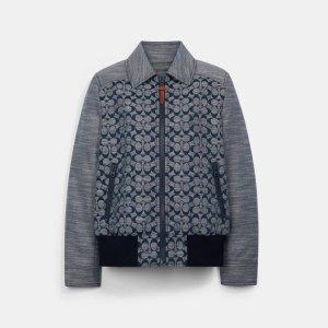 COACH 香布蕾夹克