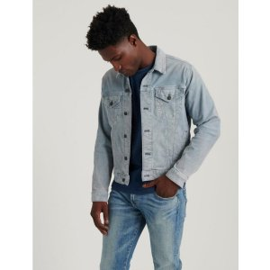 Lucky Brand Jeans牛仔衣
