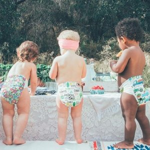 Last Day: $15 Off Each First Three ShipmentsDiapers and Wipes Subscription Sale @ The Honest Company
