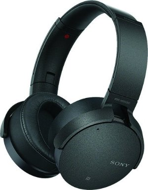 Sony XB950N1 Extra Bass Wireless Noise Canceling Headphones