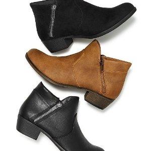 Macy's Last Act Women's Shoes Sale Up