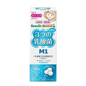 乳酸菌M1 90粒