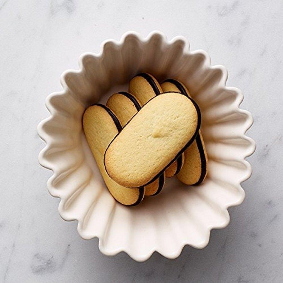 Milano 黑巧克力饼干 7.5oz 3袋