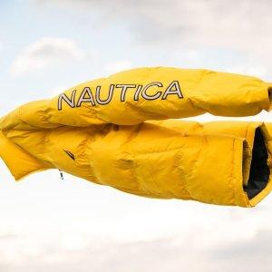 Extra 50% OffClearance @Nautica
