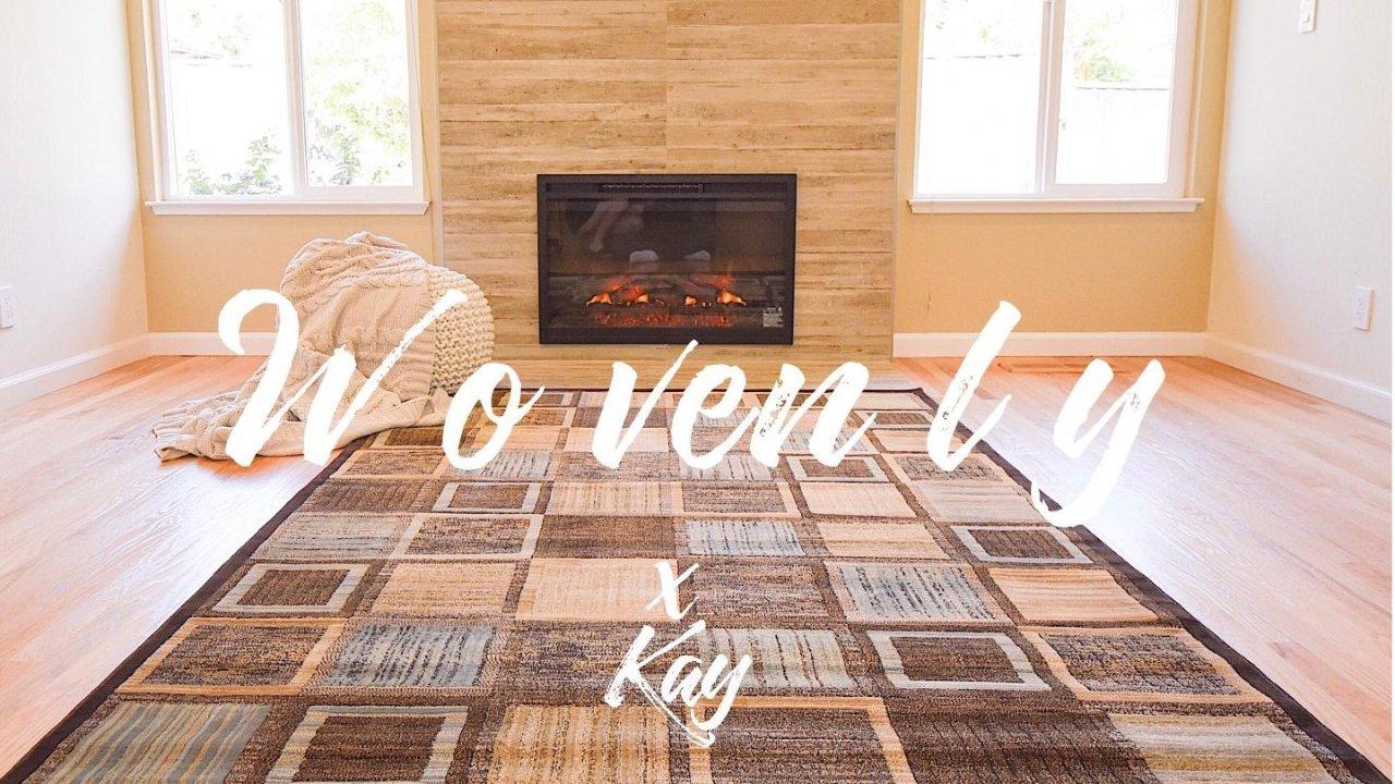 Wovenly地毯初体验 | 让House变成Home的神奇魔力