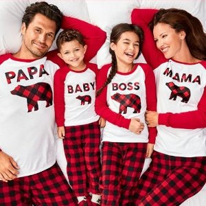 50% Off + Free ShippingChildren's Place Family Match Clothes