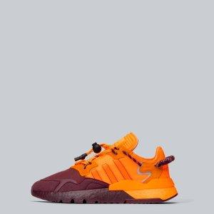 AdidasIVY PARK Nite Jogger 运动鞋