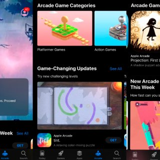 Apple Arcade全面体验报告|苹果的游戏订阅值不值得入?