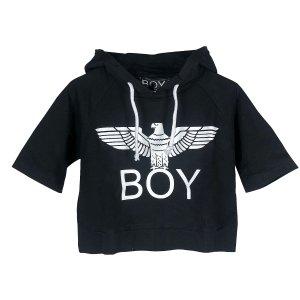 Boy Londonlogo帽衫