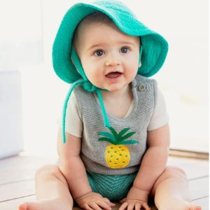 Up to 60% OffBaby Items Sale @ Hanna Andersson
