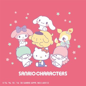 Available NowUniqlo SANRIO Characters UT Graphic T-Shirts