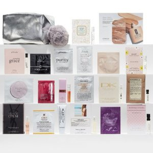 Free 21-pc Giftwith $65+ Beauty Purchase @ Nordstrom