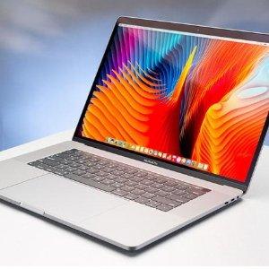$3504 (原价$3689) 比官网便宜$594!Apple Macbook Pro15 2018新款苹果电脑 可退税!