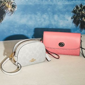 Up To 40% OffCoach Outlet Crossbody Bags Sale