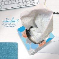 Kleenex 抗病毒方盒餐巾纸3盒