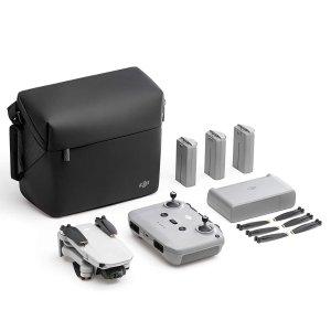 $699(原价$749)史低价:DJI Mini 2 4K无人机套装