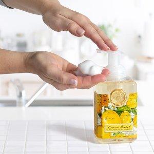 两瓶花香味仅$7.98Catch 多效除菌洗保湿手液系列