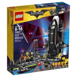 LegoThe Batman Movie The Bat-Space Shuttle (70923)
