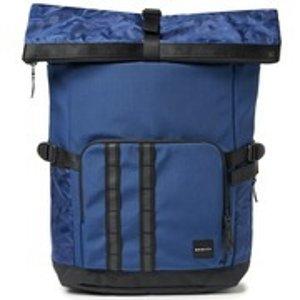 Oakley Utility Rolled Up Backpack - Dark Blue - 921420-609   Oakley US Store