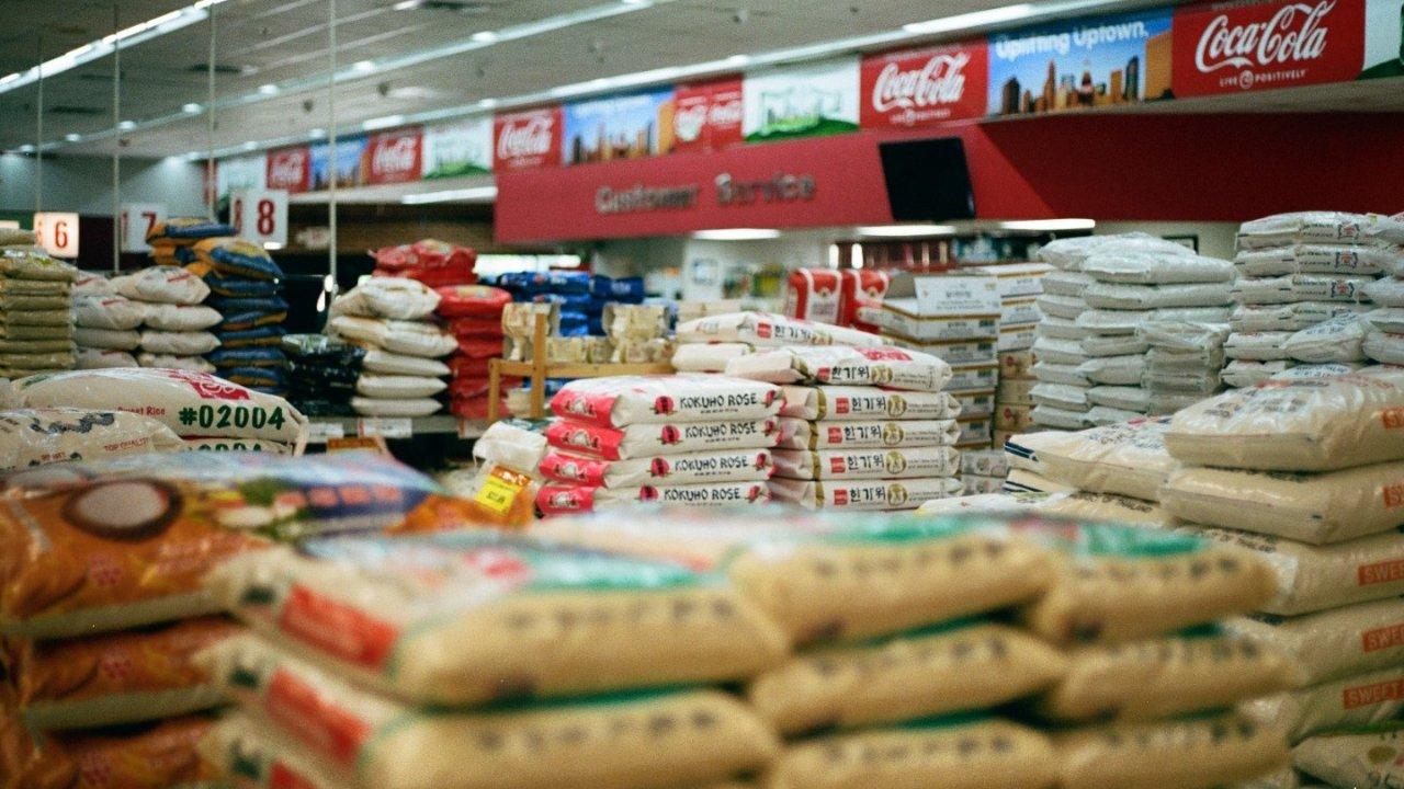 巴黎中国超市盘点 | 超详细分区介绍巴黎中超,寻找家乡的味道!