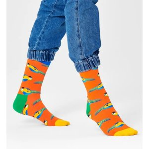 Happy SocksDead Parrot 袜子