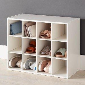 鞋子收纳柜 可放12双鞋