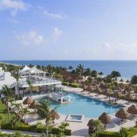 Finest Playa Mujeres 墨西哥女人岛全包型酒店
