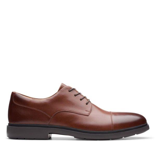 Un Tailor Cap皮鞋