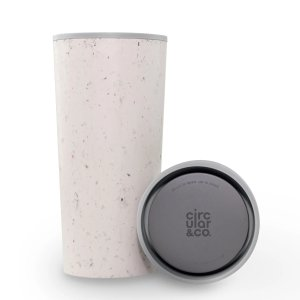 Circular&CO. 保温随行杯 16oz 使用部分再生材料 多色可选