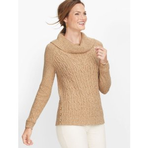 Talbots毛衣