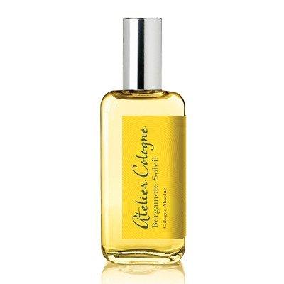阳光柠檬香水 30ml