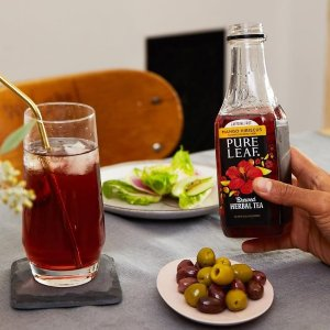 Up to 15% OffPure Leaf Selected Iced Tea Products on Sale