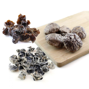 $0Dealmoon Exclusive: XLSeafood Shiitake And Wood Ear Mid-Autumn Festival