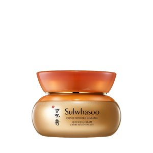 SulwhasooConcentrated Ginseng Renewing Cream