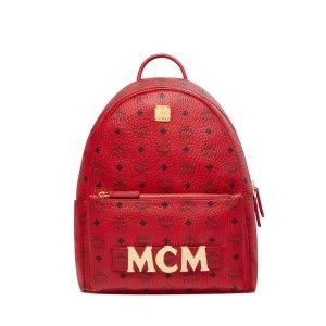 MCM37cm Trilogie Stark双肩包